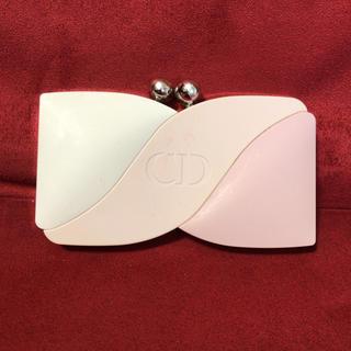 ディオール(Dior)の早い者勝ち♡ディオール♡シェリーボウパレット001ローズプードル(コフレ/メイクアップセット)