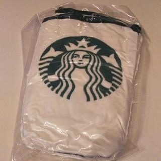 スターバックスコーヒー(Starbucks Coffee)の値下げ スターバックス ブランケット(ノベルティグッズ)