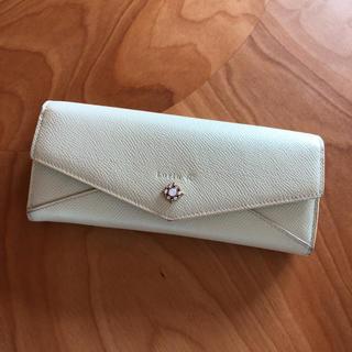 カナルヨンドシー(canal4℃)の4°C財布(財布)