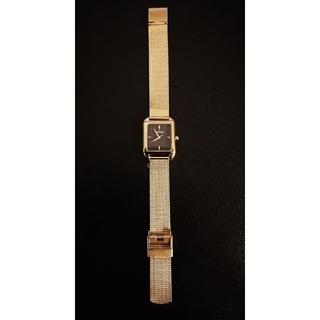 ココシュニック(COCOSHNIK)のココシュニック メッシュ時計(腕時計)