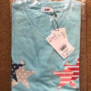 ロデオクラウンズワイドボウル(RODEO CROWNS WIDE BOWL)のロデオクラウンズ RODEOCROWNS(Tシャツ/カットソー(半袖/袖なし))