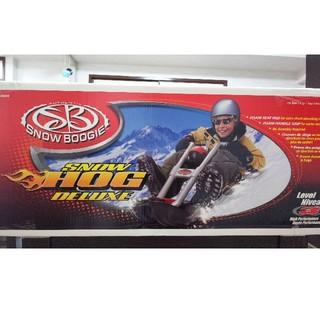 オーセンティックシューアンドコー(AUTHENTIC SHOE&Co.)のそり   ソリ   スノーブギー   スノースライダー   (ウインタースポーツ)