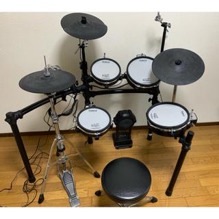 ローランド(Roland)のRoland 電子ドラム TD-15(販売終了モデル)(電子ドラム)