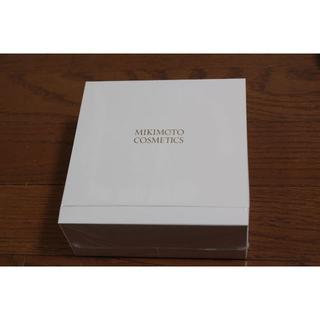 ミキモトコスメティックス(MIKIMOTO COSMETICS)の非売品 新品・未開封・未使用品 ミキモト コスメティックス ミニキット2010B(香水(女性用))