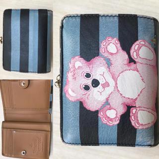 ヴィヴィアンウエストウッド(Vivienne Westwood)のVivienne Westwood★二つ折り財布(財布)