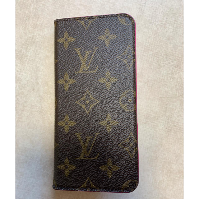 iphone7 エルメス ケース | LOUIS VUITTON - ルイヴィトン スマホケースの通販 by chiephone's shop|ルイヴィトンならラクマ