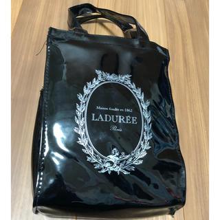 ラデュレ(LADUREE)の保冷バック(弁当用品)