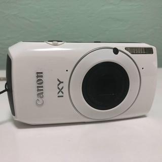 キヤノン(Canon)のデジタルカメラ(コンパクトデジタルカメラ)