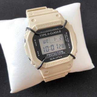 ジーショック(G-SHOCK)のN.HOOLYWOOD  G-SHOCK DW-5600NH-7JR(腕時計(デジタル))