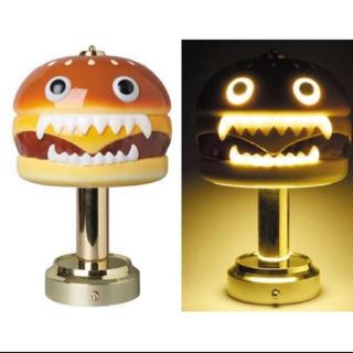 アンダーカバー(UNDERCOVER)のundercover ハンバーガー ランプ(その他)