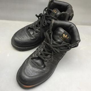 アディダス(adidas)のアディダス フォーラムブーツ(ブーツ)