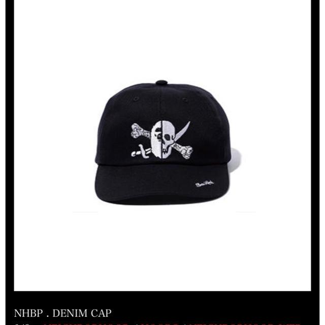 NEIGHBORHOOD(ネイバーフッド)のエイプ ネイバーフッド コラボ キャップ Bape× NEIGHBORHOOD  メンズの帽子(キャップ)の商品写真