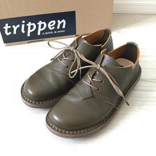 トリッペン(trippen)のトリッペン 35(ローファー/革靴)
