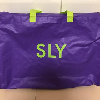 スライ(SLY)のSLY 福袋 (その他)