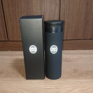 タリーズコーヒー(TULLY'S COFFEE)のタリーズ ステンレス製携帯用まほうびん(タンブラー)