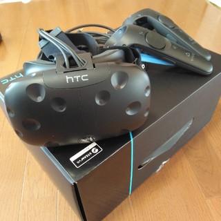 ハリウッドトレーディングカンパニー(HTC)のhtc VIVE(PC周辺機器)