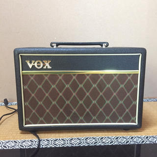 ヴォックス(VOX)のVOX  PATHFINDER10 コンパクトギターアンプ(ギターアンプ)