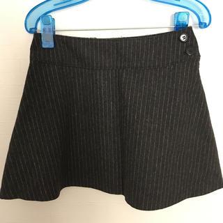 インディオ(indio)のスカート ストライプ(ひざ丈スカート)