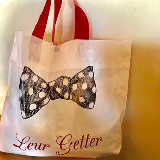 ルルゲッタ(Leur Getter)のLeur getter 2019 福袋 新品未使用(ひざ丈ワンピース)