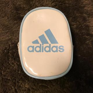 アディダス(adidas)のマルチポーチ(ポーチ)