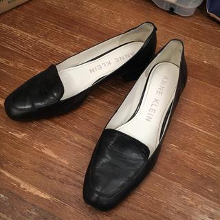 アンクライン(ANNE KLEIN)のANNE KLEIN フォーマルシューズ & ローファー 2点(ローファー/革靴)