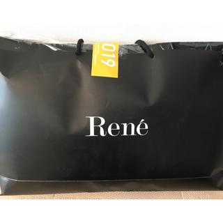 ルネ(René)のルネ 2019 福袋 34サイズ(その他)