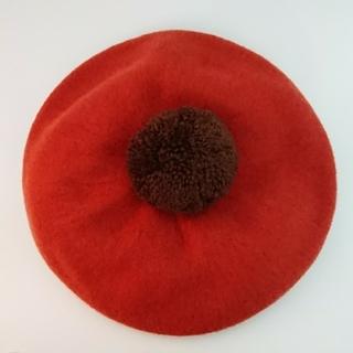 ジェーンマープル(JaneMarple)のジェーンマープル ベレー帽(ハンチング/ベレー帽)