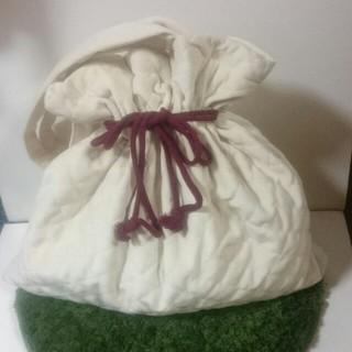 casiTA キルティング 巾着 トートバッグ