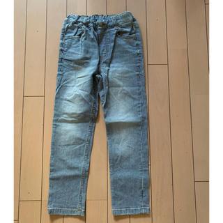ジーユー(GU)の【未使用】GU パンツ 120サイズ(パンツ/スパッツ)