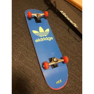 アディダス(adidas)のアディダス スケボー レア コンプリート(スケートボード)