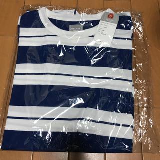 デラックス(DELUXE)のdeluxe 長Tshirt(Tシャツ/カットソー(七分/長袖))