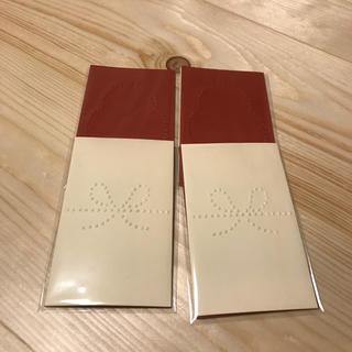 MUJI (無印良品) - 無印 ポチ袋