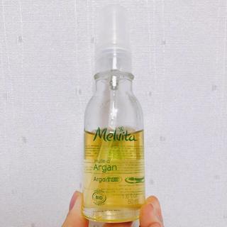 メルヴィータ(Melvita)のMelvita メルヴィータ アルガンオイル  ブースターオイル(ブースター/導入液)