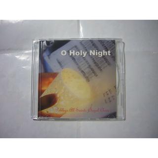 【入手困難】 立教大学聖歌隊 CD 「O Holy Night」(宗教音楽)