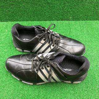 アディダス(adidas)のadidas アディダス ゴルフシューズ TOUR360 27.5cm相当(シューズ)