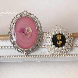 antique ring 指輪セット(リング)