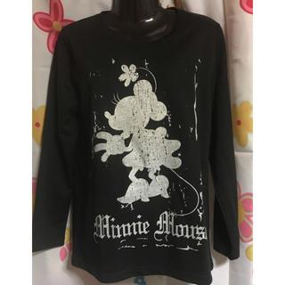ディズニー(Disney)のディズニーロンT♡新品未使用(Tシャツ(長袖/七分))