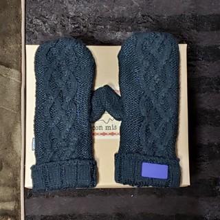 アディダス(adidas)のadidasの手袋(手袋)
