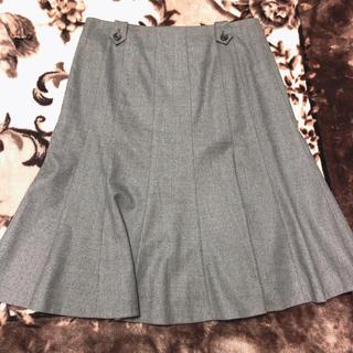 バーバリー(BURBERRY)のバーバリー スカート 40(ひざ丈スカート)