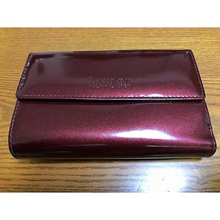 ラルフローレン(Ralph Lauren)のラルフローレン 二つ折り財布(財布)