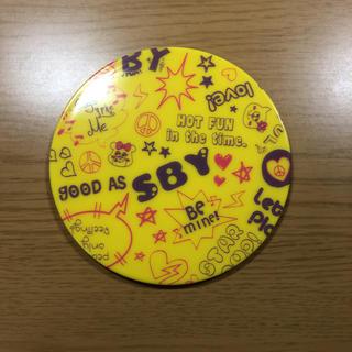 エスビーワイ(SBY)のSBY ミラー(ミラー)