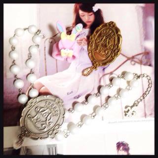アンジェリックプリティー(Angelic Pretty)のアンプリアクセセット(リング(指輪))