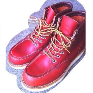 レッドウィング(REDWING)のRED WING _8875(ブーツ)