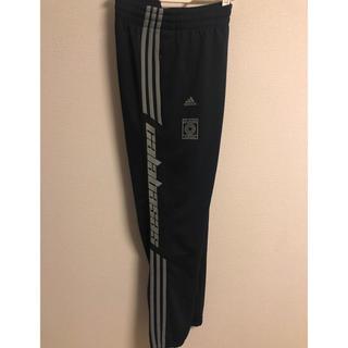 アディダス(adidas)のYEEZY CALABASAS アディダストラックパンツ US M/国内Oサイズ(ワークパンツ/カーゴパンツ)