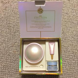 ミシャ(MISSHA)のMISSHA  24k collagen cream(フェイスクリーム)