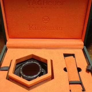 タグホイヤー(TAG Heuer)のTAG HEUER コネクテッドモジュラー45キングスマンスペシャルエディション(腕時計(デジタル))