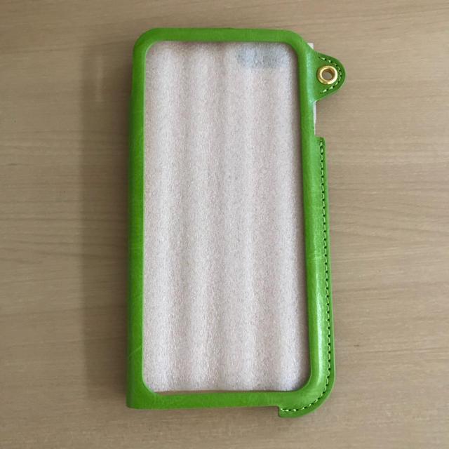 URBAN RESEARCH - レザー調 iPhone6/6S ケース  Francfranc PLAZA JRの通販 by ぷりん's  shop|アーバンリサーチならラクマ