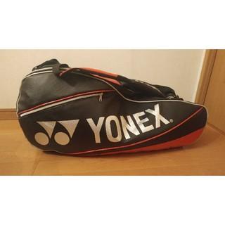 ヨネックス(YONEX)のヨネックス ラケットバック 9本入り(テニス)