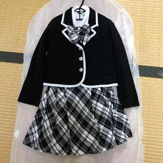 キスキス(XOXO)のフォーマルスーツ 120(ドレス/フォーマル)