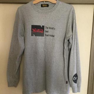 ノートン(Norton)のNorton ロンT(Tシャツ/カットソー(半袖/袖なし))